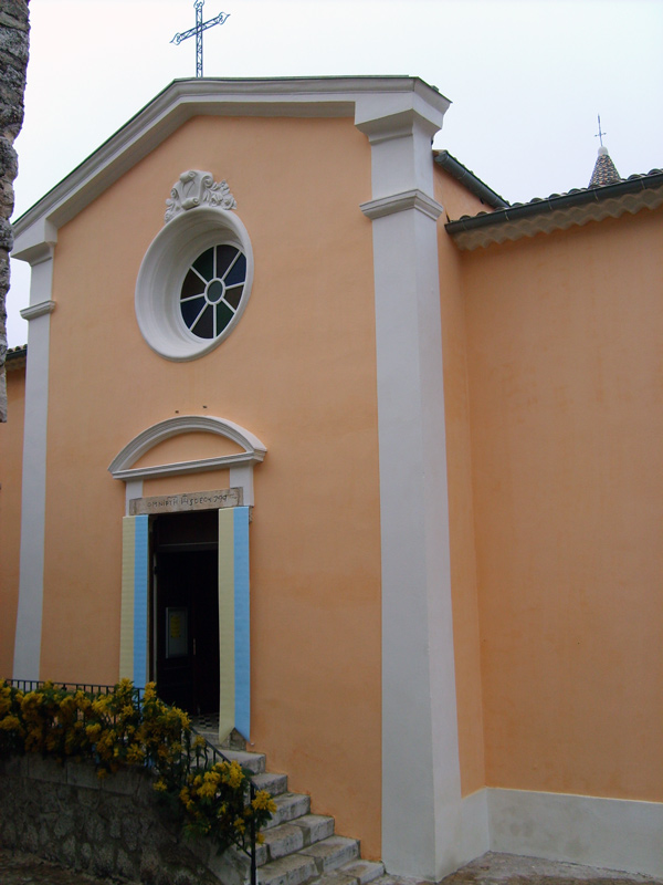 Notre Dame des Neiges - Sainte Agnès