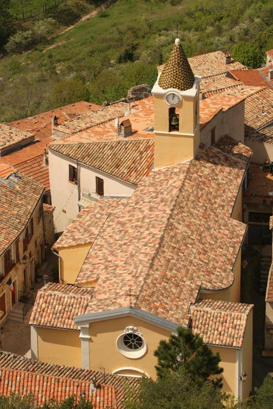 Le Village de Sainte Agnès
