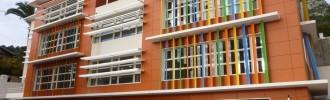 Ecole de Sainte Agnès