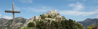 Chateau & Jardin -  Sainte Agnès